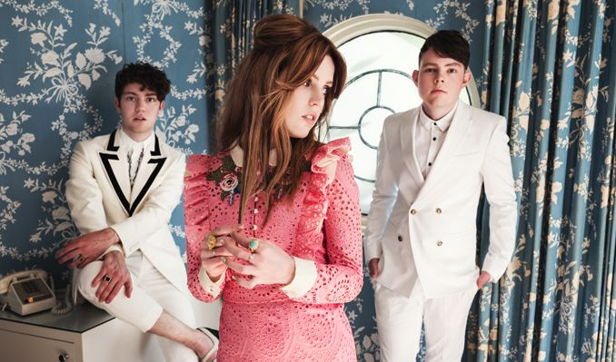 Echosmith tickets at 3rd and Lindsley in Nashville