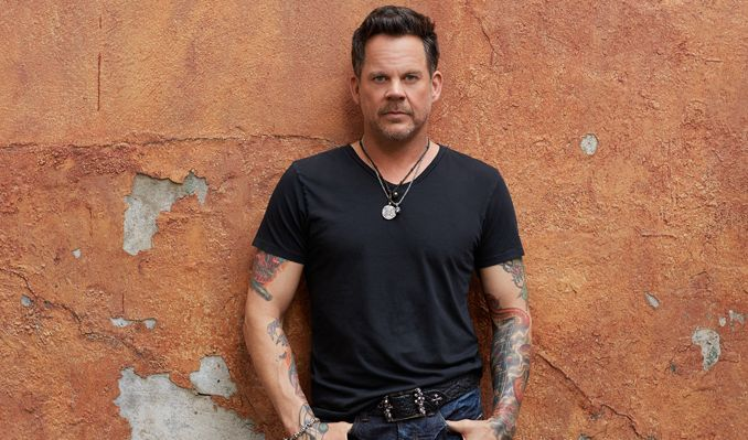 Gary Allan tickets at The Joint at Hard Rock Hotel & Casino Las Vegas, Las Vegas