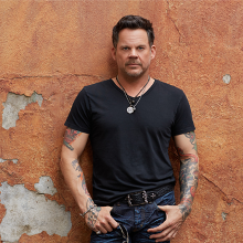 Gary allan tour dates in Perth