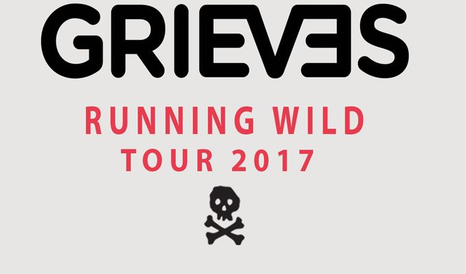 Grieves tickets at Bluebird Theater in Denver