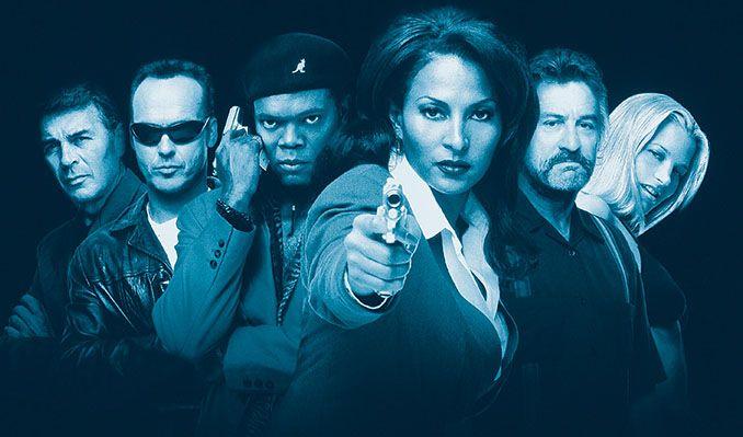 KPCC's FilmWeek Screenings: 'Jackie Brown' tickets at The Theatre at Ace Hotel in Los Angeles