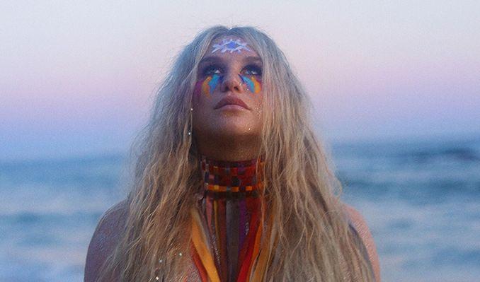 Kesha tickets at Showbox SoDo in Seattle