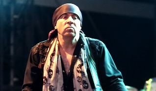 Little Steven & The Disciples of Soul tickets at O2 Academy Glasgow, Glasgow