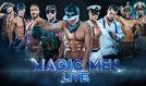 Magic Men Live!  tickets at The Novo by Microsoft in Los Angeles
