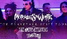 Motionless In White tickets at Agora Theatre in Cleveland