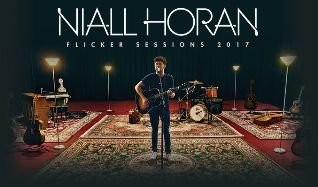 Niall Horan tickets at ANNEXET/Stockholm Live in Stockholm