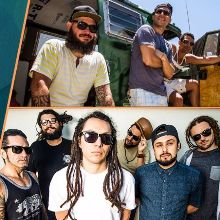 Pepper & Tribal Seeds at Power Plant Live! tickets at Power Plant Live! in Baltimore