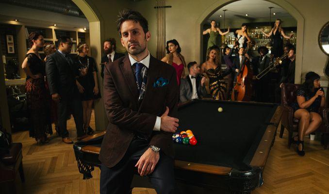 Scott Bradlee's Postmodern Jukebox  tickets at Royal Festival Hall in London