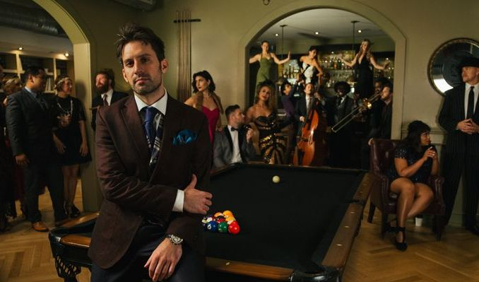 Scott Bradlee's Postmodern Jukebox tickets at Chrysler Hall, Norfolk