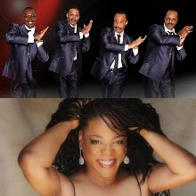 The Dramatics & Evelyn Champagne King - $15 Show! tickets at The Novo by Microsoft in Los Angeles