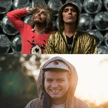 The Flaming Lips + Mac DeMarco tickets at Shrine Expo Hall in Los Angeles