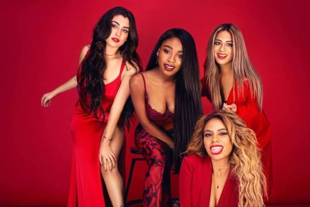 which fifth harmony member are you