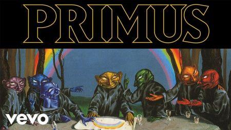 Primus announce new Desaturating the Seven album and Winter tour