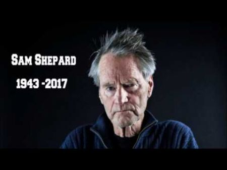 Poet Sam Shepard assisted Bob Dylan on one of his most epic and obscure songs