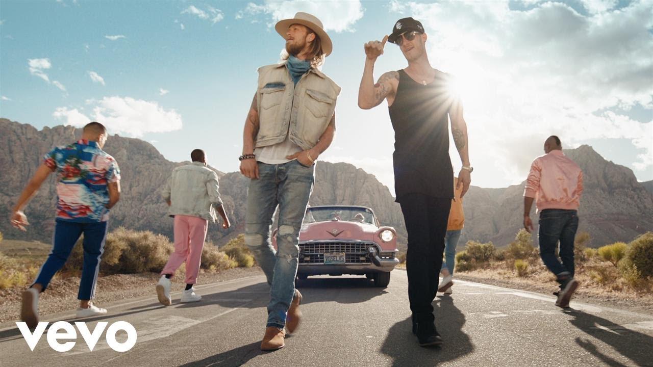 Florida Georgia Line's new video 'Smooth' hits humorous Las Vegas cliches