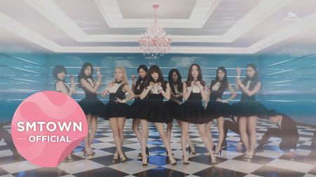 10 years of SNSD: Counting down Girls' Generation's top five singles