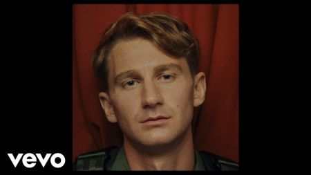 Watch: Glass Animals release new video for 'Agnes'