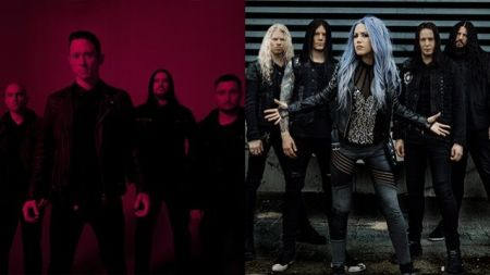 Trivium and Arch Enemy announce North American tour