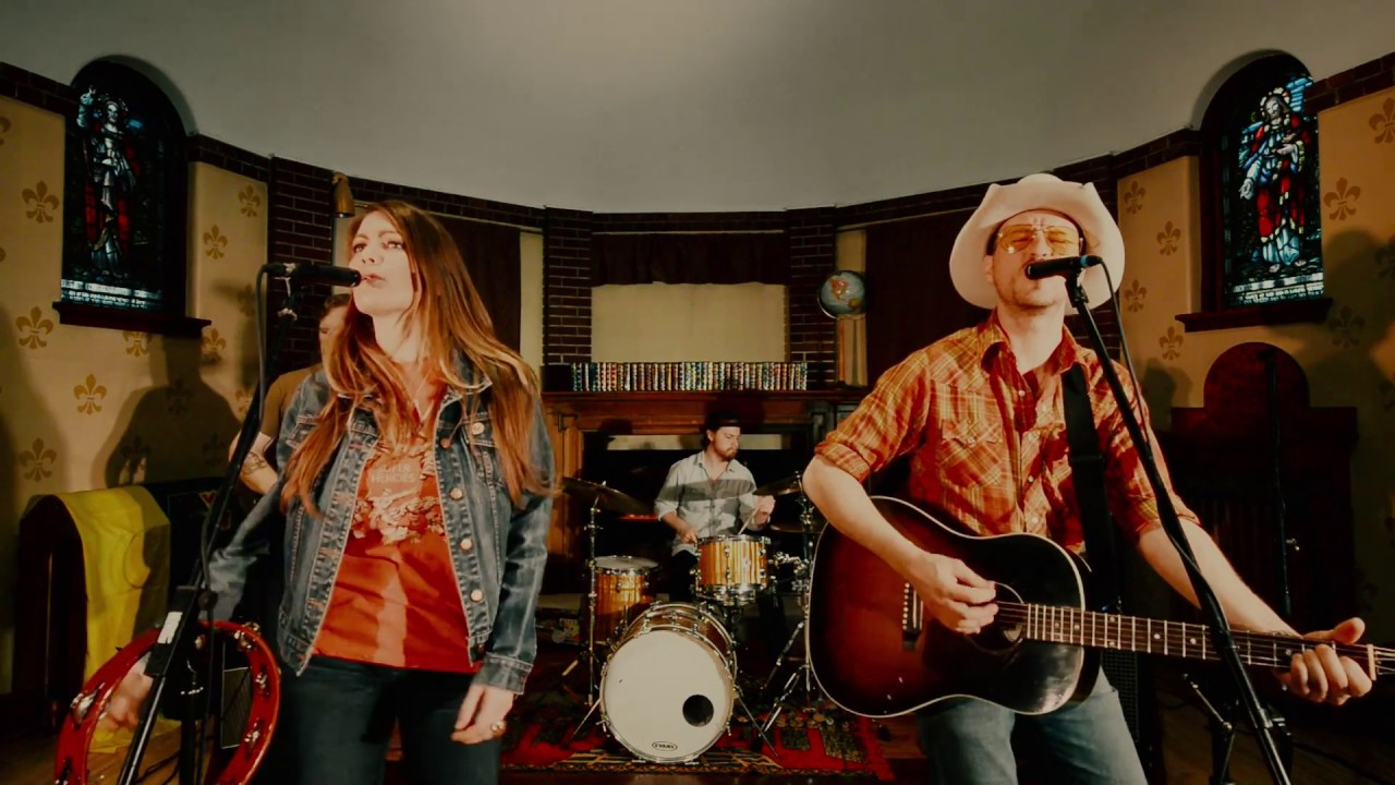 Premiere: Cowboy Blake Berglund is a 'Pretty Good Guy' with new video