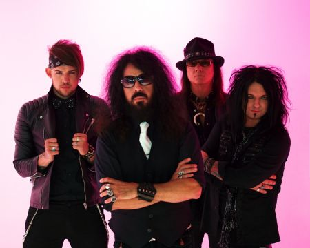 Interview: Quiet Riot's Frankie Banali Discusses New Album, 'Road Rage'