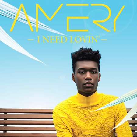 Listen to Amery's sublime new single 'I Need Lovin''