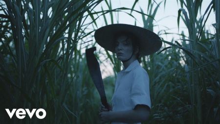 Lorde takes you to 'Perfect Places' in new video