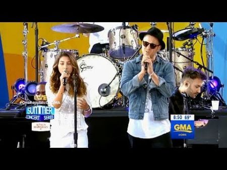 Watch Chris Cornell's daughter pay tribute to Chester Bennington with 'GMA' performance