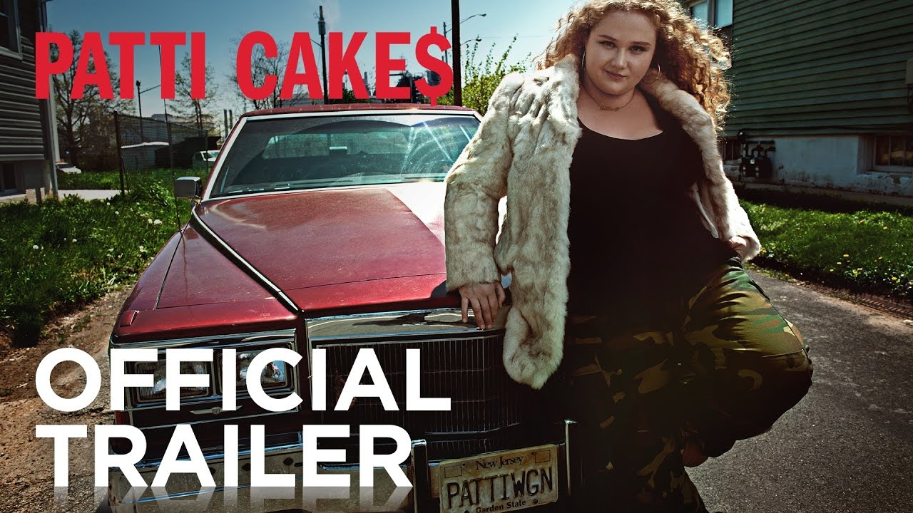 Interview: Australian actress Danielle Macdonald brings her rap game to the big screen as Patti Cake$
