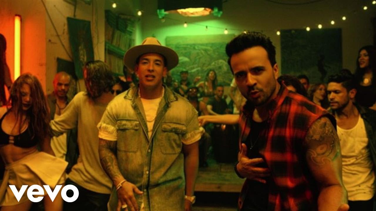 Luis Fonsi, Daddy Yankee, Justin Bieber's No. 1 hit 'Despacito' becomes most viewed video
