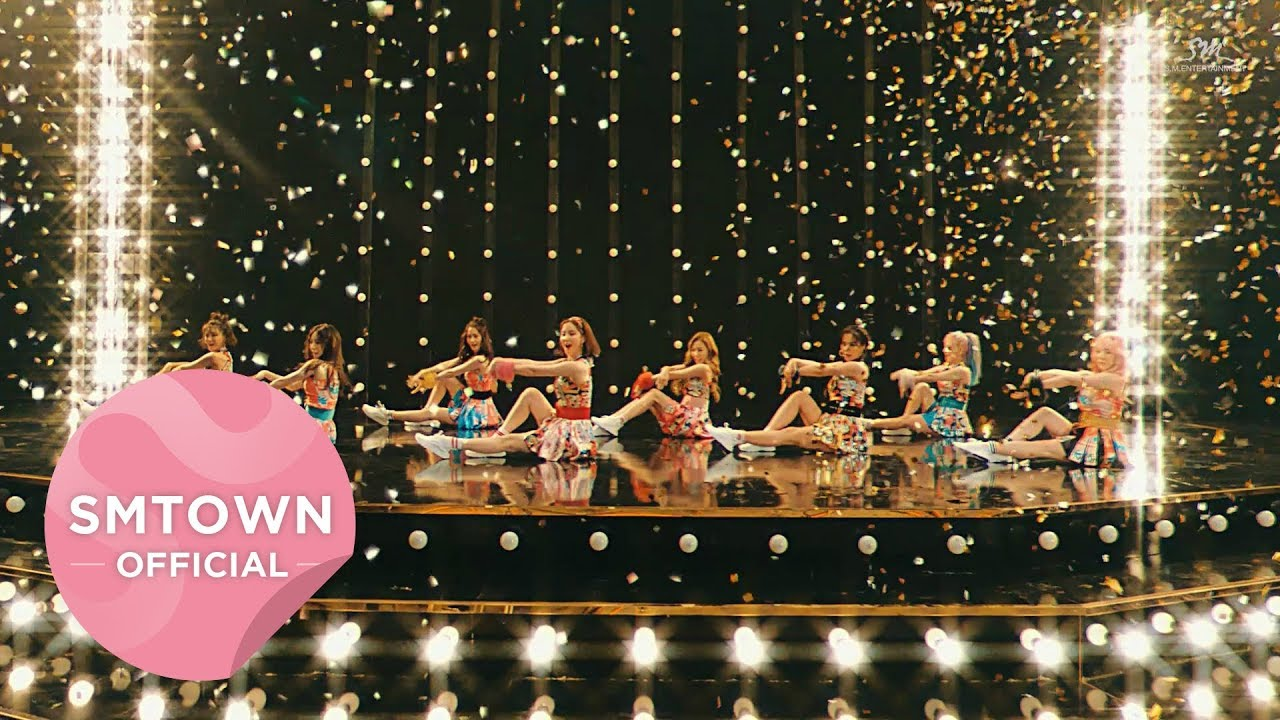 Girls' Generation celebrates 10 years together in 'Holiday' and 'All Night' music videos