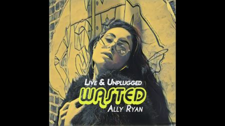 Listen: Ally Ryan premieres acoustic version of her single 'Wasted,' plus interview