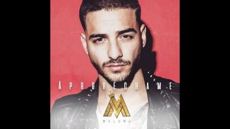 Listen: Maluma's new song 'Aprovechame' mysteriously surfaces online