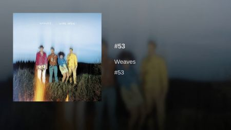 Indie rock outfit Weaves announce new album and fall tour dates