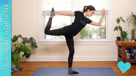 Texas native Adriene Mishler brings 'Yoga with Adriene' to Dallas in October