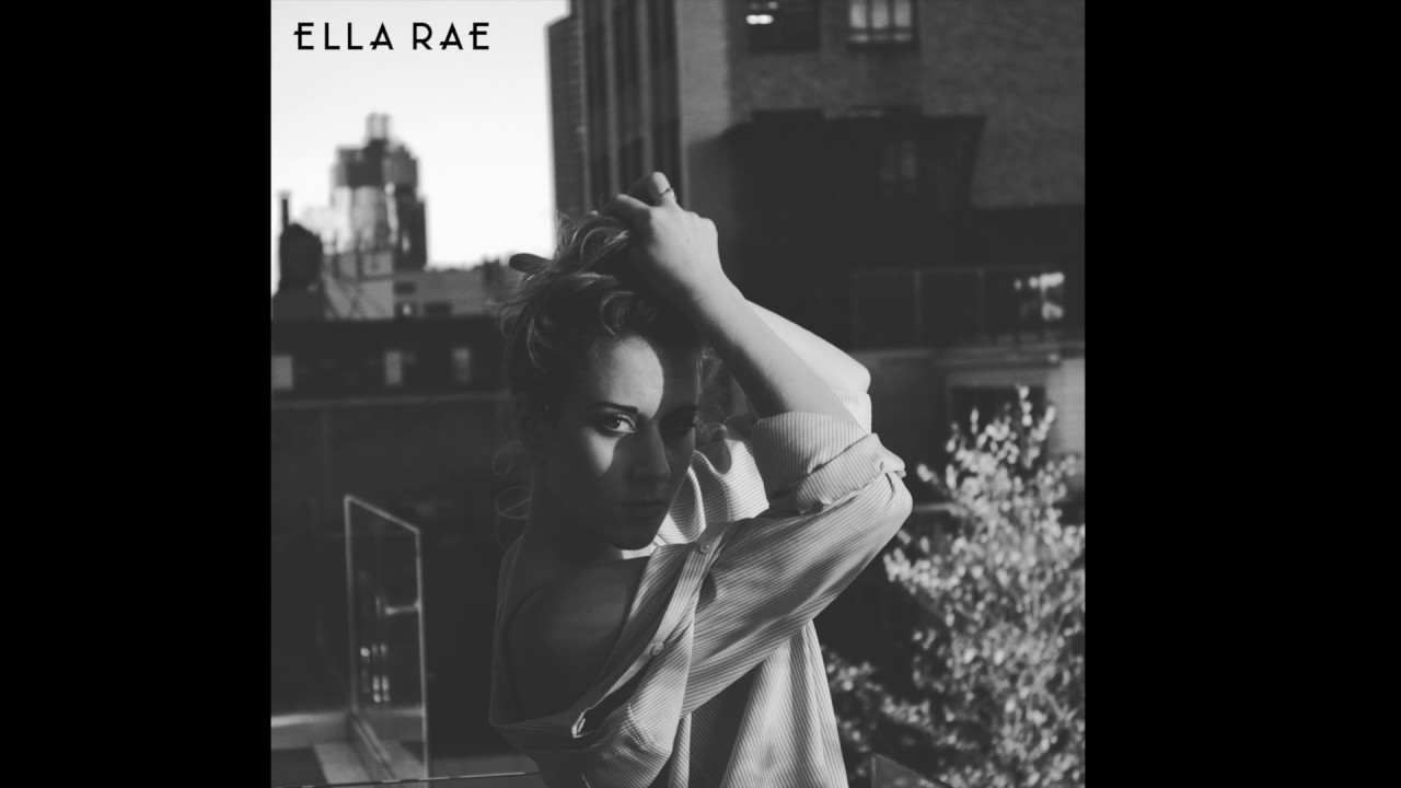Interview: Ella Rae discusses how traveling impacts her music, and shares debut single