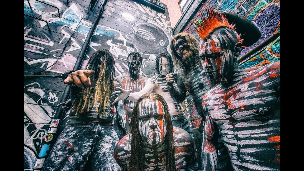 Interview: Motograter drummer talks futuristic tribal vibe of 'Desolation'