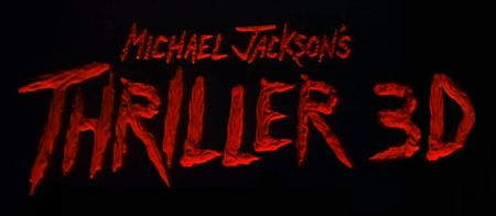 "Michael Jackson's ""Thriller"" music video will debut in 3D at the 2017 Venice Film Festival later this month."