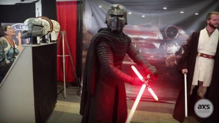 Denver Comic Con joins forces with the Colorado Rapids for Star Wars Night, Sept. 30