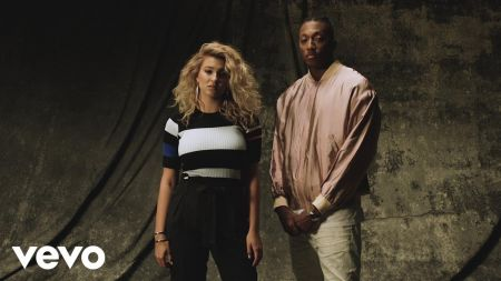 Lecrae announces tour in support of new album 'All Things Work Together'