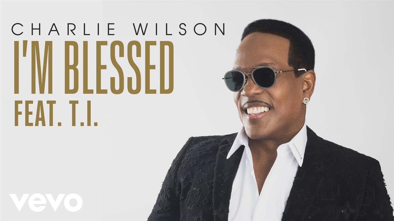 Charlie Wilson is 'In It to Win It' on fall tour