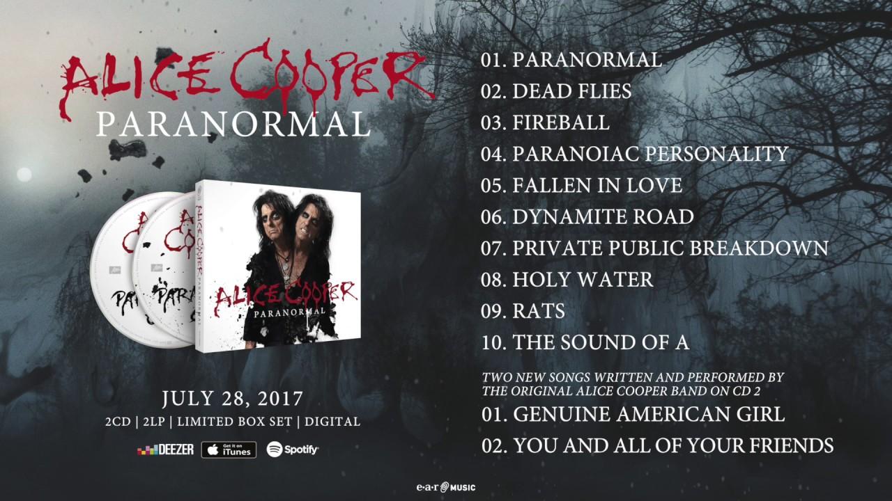 paranormal i sverige