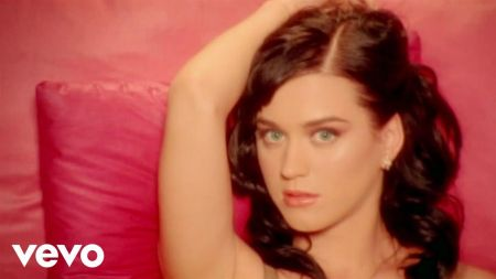 5 best Katy Perry music videos
