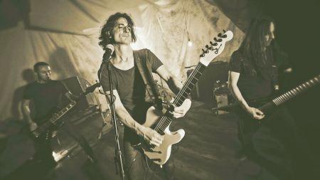 Gojira announce fall tour with Code Orange