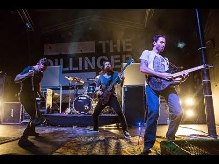 The Dillinger Escape Plan announce farewell show at Terminal 5