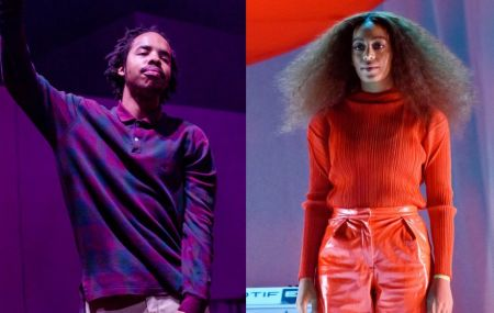 Earl Sweatshirt and Solange will hold a fundraiser to benefit Los Angeles chef.