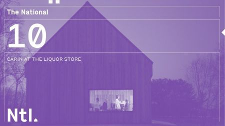 The National releases 'Carin at the Liquor Store' ahead of September album release