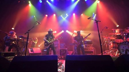 Vermont jamband Twiddle gets ready for fall tour