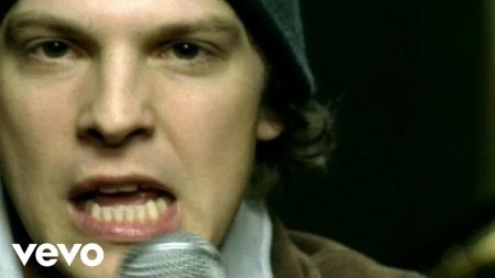 Gavin DeGraw announces part two of the Raw tour