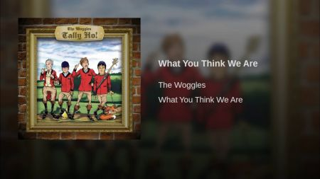 The wonderfully 60s sounds of 'Tally Ho!' by The Woggles