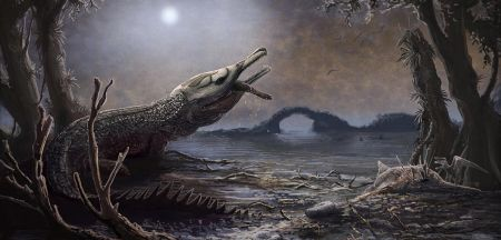 The London Natural History Museum has named a prehistoric crocodile after the late Motörhead frontman, Lemmy.